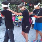 Campamentos para adolescentes