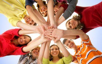 Educación emocional al aire libre. Un reto pionero en Andalucía.