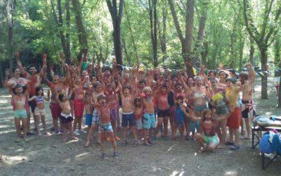 Conoce la base metodológica del Campamento Rumbendëll