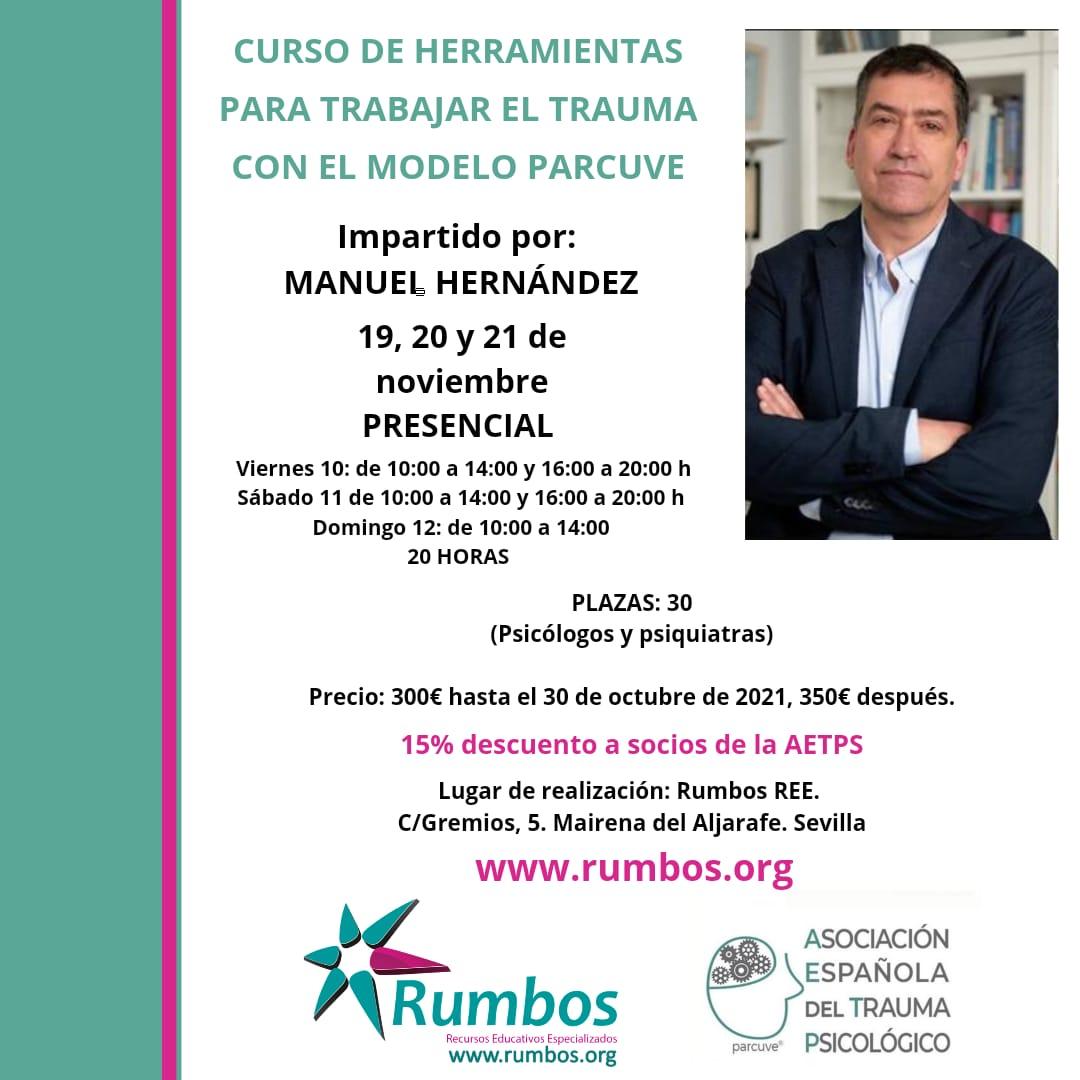 Método Parcuve Rumbos.org
